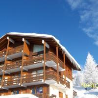 Studio Les Glaciers