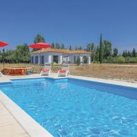 Four-Bedroom Holiday Home in Saze