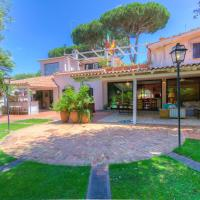 Fregene Luxury Villa