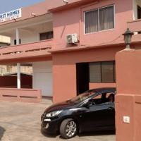 Bojawi Guest Homes