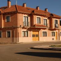 Hotel Rural Astura