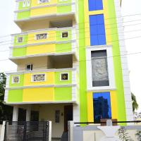 Green Garden Residency