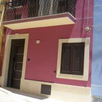 casa nonna Gisaria
