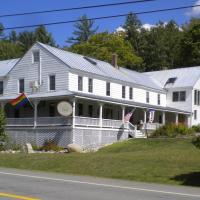 The Sterling Inn