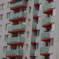 Apartament Karla