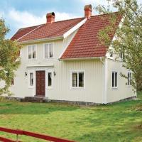 Holiday home Bjässebohult Älmeboda