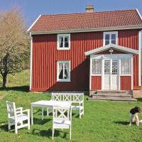 Holiday home Bunnströms gård Gränna