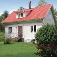 Holiday home Brunnsryd M-937