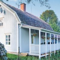 Holiday home Bergs Gård Mönsterås