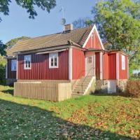 Holiday home Påboda gård VI:XV / PL Söderåkra