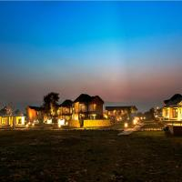 Gaj Retreat A Luxury Eco - Resort & Spa