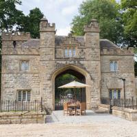 Castle Gatehouse
