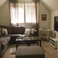 Holiday home Spangereid Lohne
