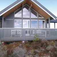 Three-Bedroom Holiday Home in Lensvik