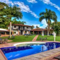Hotel Bosques Del Saman Alcala