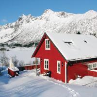 Holiday home Svolvær Kongsvatnveien