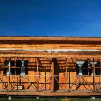Patagonia Puelo Lodge