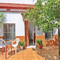Three-Bedroom Apartment in Palamos