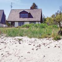 Holiday home Fiskarevägen Abbekås II
