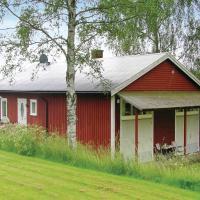 Holiday home Larsbovägen Köinge Ullared