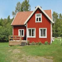 Holiday home Leryd Hjorthålan Eringsboda