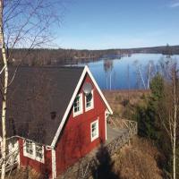 Holiday home Kusholmen, Kålviken Skillingaryd