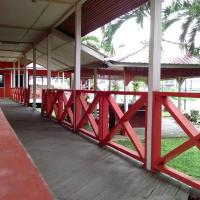 D'Layak Budget Hostel