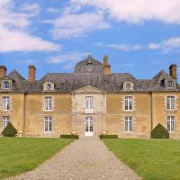 Château Du Bois Glaume