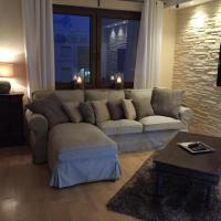 Appartement St. Barbara