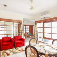 Hostie Executive Duplex-3BR with hydrotherapy pool