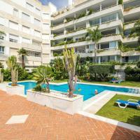 Marbella Centre Apartment