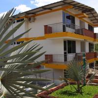 Eco Hotel El Ocaso