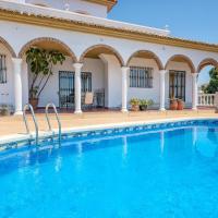 Villa Soleada Calahonda
