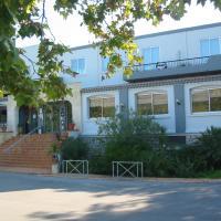 德巴拉加酒店