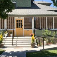 Century Club House