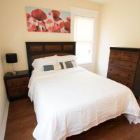 Cozy Private Bedroom, Near NYC