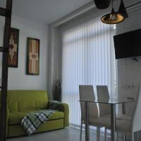 Apartment on Landyshevaya 21