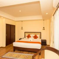 Hotel Jay Suites