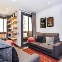 1 Bedroom Apartment Carrer del Poeta Cabanyes