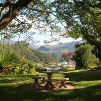 Hotel Fazenda Paraiso da Serra