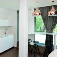 Stylish Tivoli Apartments