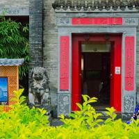 Li River Gallery Lodge