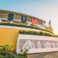 SUMA Adventure and Resort