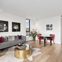 Luxuria Apartments - Gisele