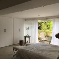 Private luxury retreat