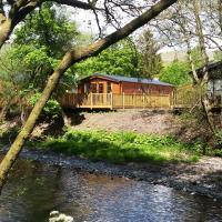 Scottish Riverside Lodge