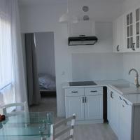 Apartamenty Przygodna Park