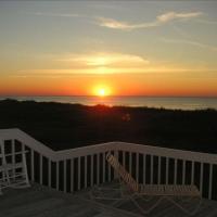 Oceanfront Sunset Beach