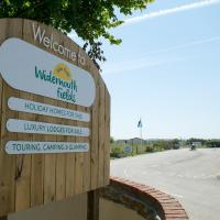 Widemouth Fields Resort - Families and Couples Only
