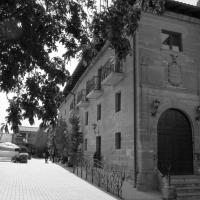 Hospedería Palacio de Casafuerte